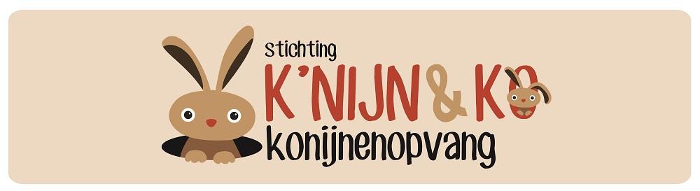 Konijnenopvang – K'nijn en Ko – Bavel – Breda