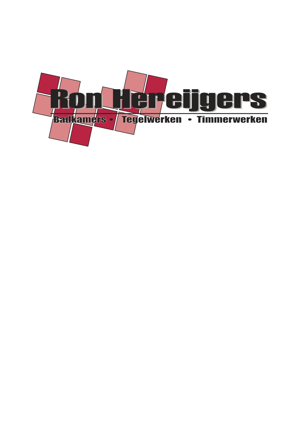 Ron Hereijgers logo pdf