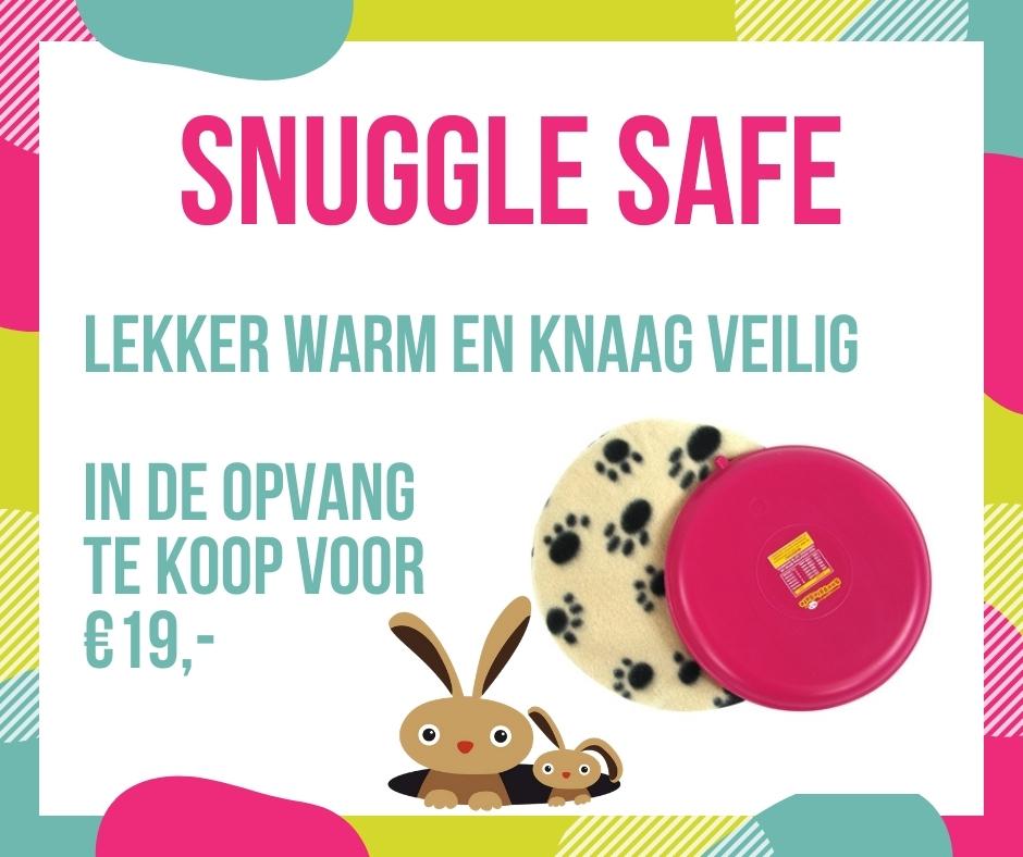 snuggle safe kopen